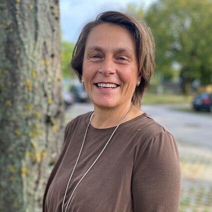 Claudia Krainz | Mitwirkende Person Vereinshandbuch