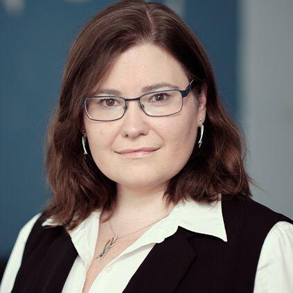 Katharina Bisset | Mitwirkende Person Vereinshandbuch